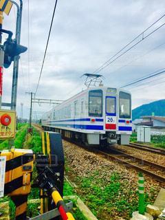 電車の写真・画像素材[630591]