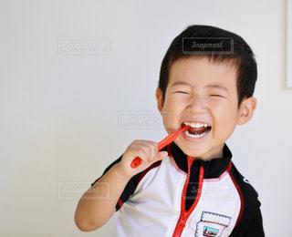 笑顔の写真・画像素材[639317]