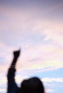 空の写真・画像素材[641568]