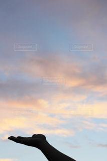 空の写真・画像素材[641589]
