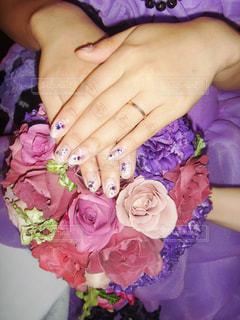 花の写真・画像素材[641635]