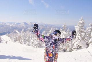 雪の写真・画像素材[641647]