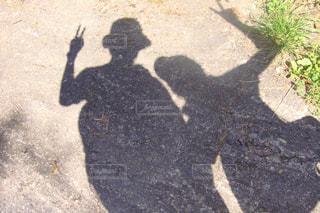 2人の写真・画像素材[641652]