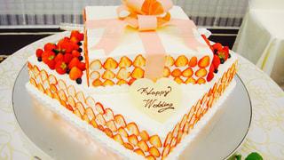 ケーキの写真・画像素材[641657]