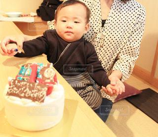 ケーキの写真・画像素材[641668]