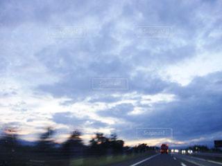 空の写真・画像素材[641781]