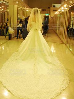ドレスの写真・画像素材[641792]