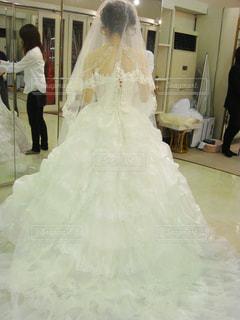 花嫁の写真・画像素材[641794]