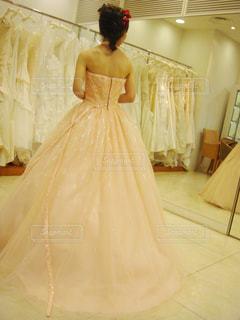 花嫁の写真・画像素材[641805]