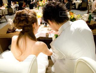 結婚式 - No.641822