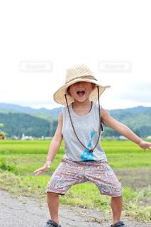 夏の写真・画像素材[676190]