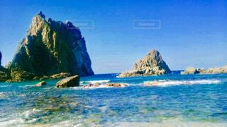 海の写真・画像素材[678735]