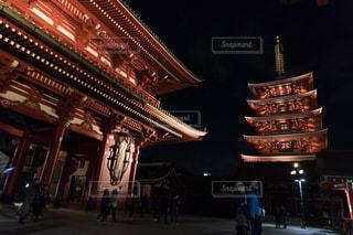 浅草寺 - No.1072218