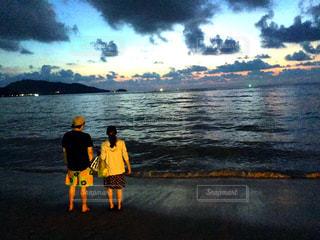 海の写真・画像素材[599873]