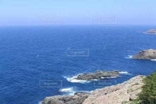 海の写真・画像素材[596450]