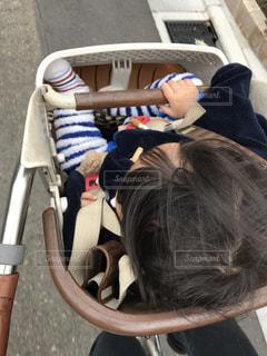 赤ちゃんの写真・画像素材[896983]
