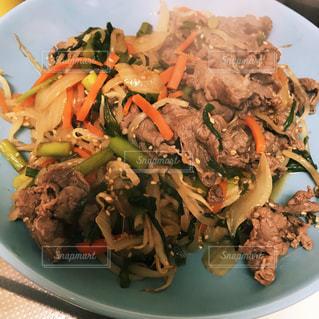 肉と野菜の料理 - No.1144557