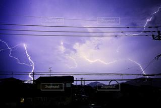 雨の写真・画像素材[596742]