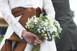 結婚式の写真・画像素材[596755]