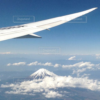 富士山の写真・画像素材[597048]