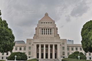国会議事堂の写真・画像素材[830565]