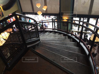 階段の写真・画像素材[599066]