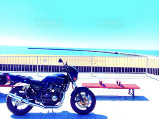 オートバイ - No.598360