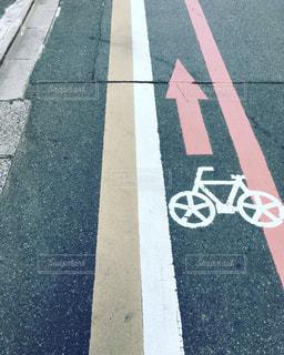 自転車の写真・画像素材[659648]