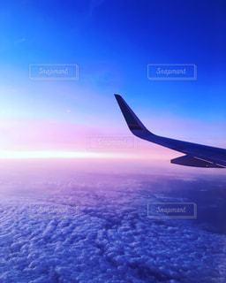 飛行機の写真・画像素材[946744]
