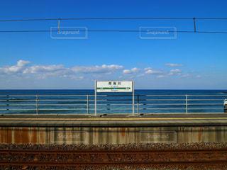 海の写真・画像素材[600989]