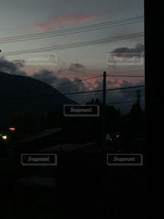 空の写真・画像素材[599244]