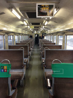 電車の写真・画像素材[599430]