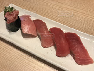 お寿司の写真・画像素材[600786]