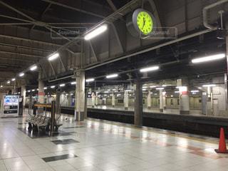 駅の写真・画像素材[600658]