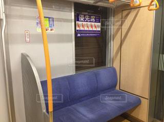 電車の写真・画像素材[603716]