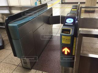 駅の写真・画像素材[603802]