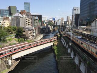 御茶ノ水駅の風景の写真・画像素材[1190390]