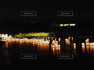 永平寺大灯籠ながしの写真・画像素材[601988]
