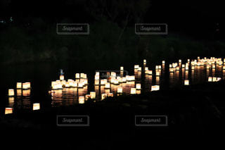 永平寺大燈籠ながしの写真・画像素材[1426083]
