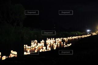 永平寺大燈籠ながしの写真・画像素材[1426084]