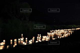 永平寺大燈籠ながしの写真・画像素材[1426085]