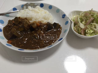 家庭料理の写真・画像素材[600664]