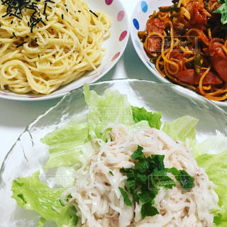 家庭料理の写真・画像素材[609702]