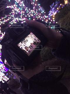夜景の写真・画像素材[618890]