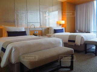 シンガポールのホテルの写真・画像素材[968828]