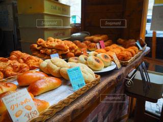 京都東山にある、外国人オーナーのパン屋さん。 - No.1195311