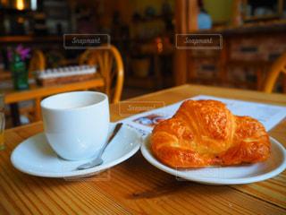 京都東山のカフェ、ルバカサブル - No.1195317