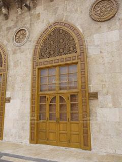 モスクの写真・画像素材[601684]