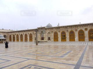 モスクの写真・画像素材[601685]