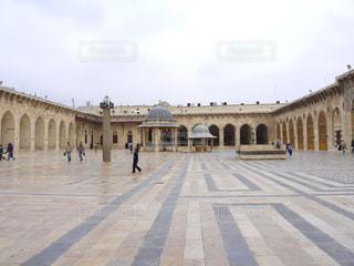 モスクの写真・画像素材[601686]